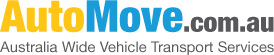 AutoMove Logo